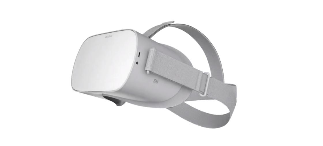 Oculus Venues