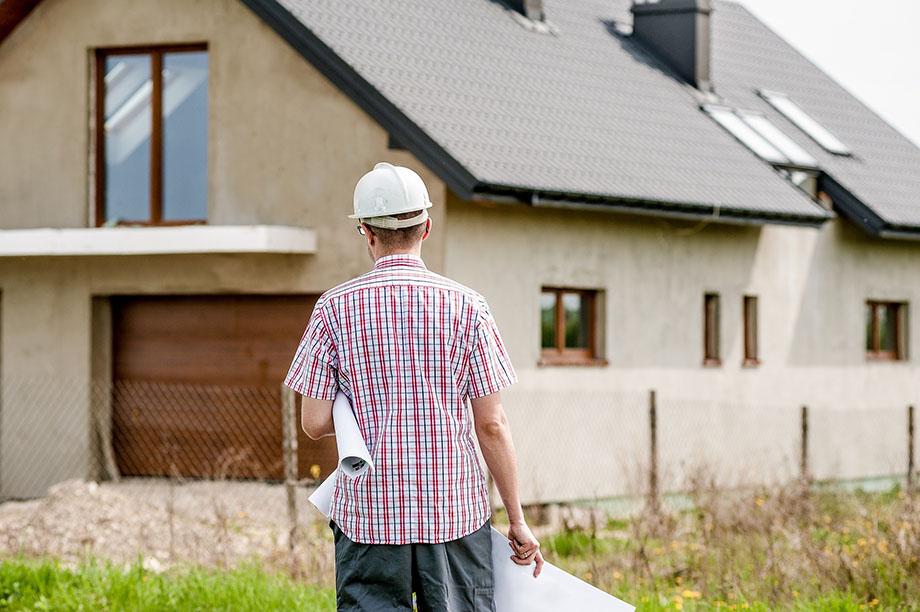 Riqualificare il patrimonio immobiliare