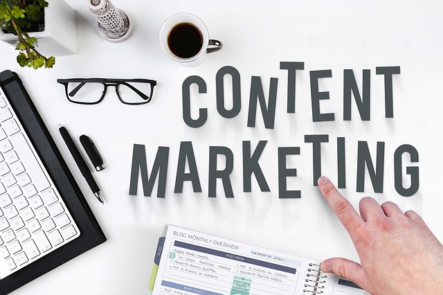 marketing dei contenuti
